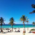 Die Playas del Este – Baden am Strand von Havanna