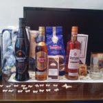 Want to bring rum from Cuba? Be careful of airport security regulations!