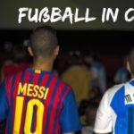 Cuba und der Fußball – eine neue Liebe