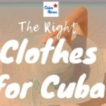 Which Clothes Make Sense in Cuba