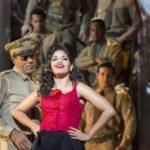 Bizets Carmen trifft auf kubanische Rhythmen