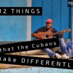 Cubans are different - here are 12 little things that make them so appealing to us
