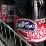 tuKola - die Cola Cubas, mit und ohne Rum ;)