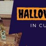 Halloween auf Cuba - eher ein Feier-Tag