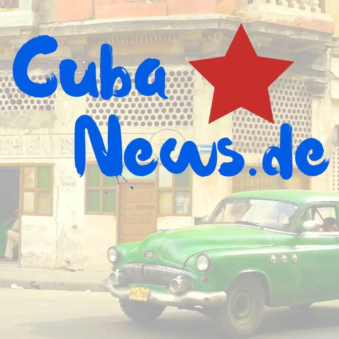 Logo des Cuba-Cast