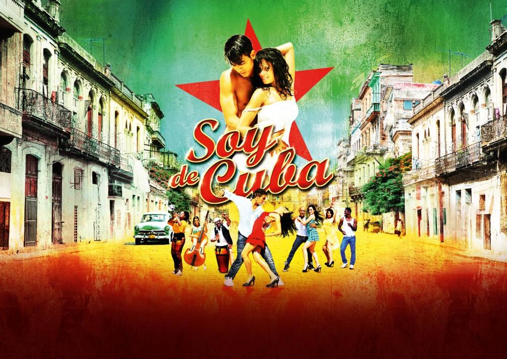 Soy De Cuba Frankfurt