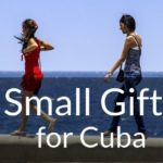 Small gifts for Cuba - what gifts you should have in your luggage