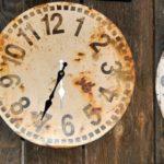 Sommerzeit, Zeitverschiebung, Uhrzeit und Jetlag auf dem Flug nach Cuba