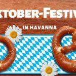Das Oktoberfestival in Havanna bringt deutsche Kultur nach Cuba