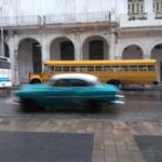 Cuban Chrome - or How to Repair Classic Cars in Cuba