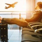 Langstrecke fliegen – immer eine Herausforderung für den Körper