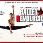 Ballet Revolución und Bar at Buena Vista - gleich 2 Gewinnspiele zur Weihnachtszeit!