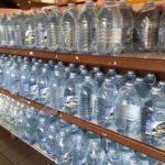 Grocery Shopping in Cuba