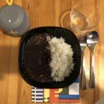 Frijoles Negros – schwarze Bohnen zum weißen Reis